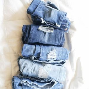Jeans - RESELLERS 5lbs JEANS MYSTERY BOX ONLY 2 AVAILABLE